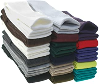 styleBREAKER /écharpe tubulaire jersey unisexe 01016115 /écharpe tissu