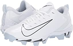 official photos 366a2 fb59d White White Pure Platinum Dark Grey. 3. Nike