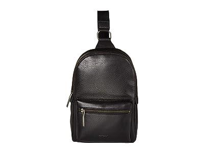 Matt & Nat Voassm Dwell (Black) Backpack Bags