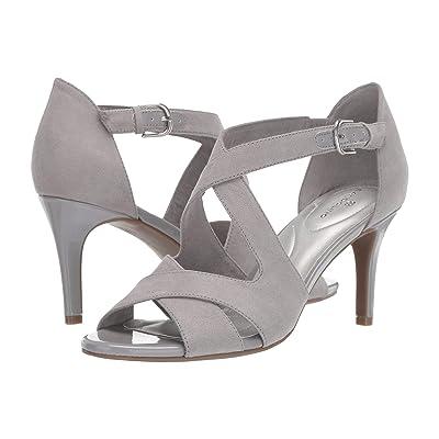 Bandolino Jerigoa (Light Grey) High Heels