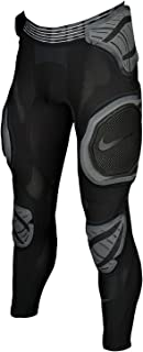 Nike Pro Combat Hyperstrong Hard Plate Football Girdle Tights Pants