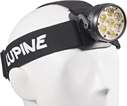 Lupine Lighting Systems Betty RX 14 Headlamp, 5000 Lumens LED with Rechargeable 13.2Ah SmartCore Battery