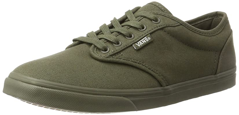 バナナ句戦士Vans Womens Atwood Fashion Sneaker