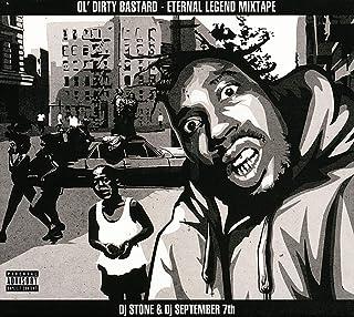 Eternal legend mixtape