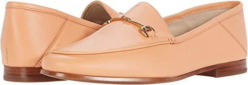 Cantalope Modena Calf Leather