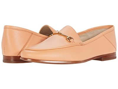 Sam Edelman Loraine Loafer (Cantalope Modena Calf Leather) Women