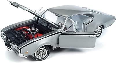 oldsmobile diecast models