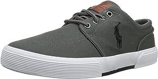 Polo Ralph Lauren Men's Faxon Low Sneaker