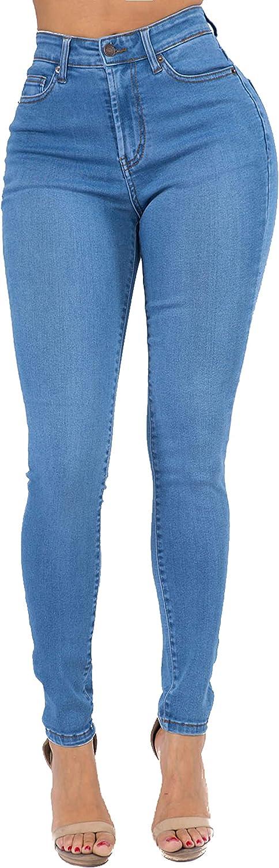 TwiinSisters Women's Sale item High Waist Latest item Super Fabric Premium Bas Stretch