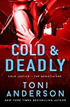Cold & Deadly: FBI Romantic Suspense: 1