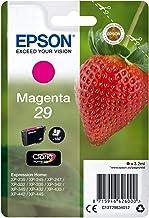 Epson C13T29834022 - Cartucho de tinta, standard, color magenta