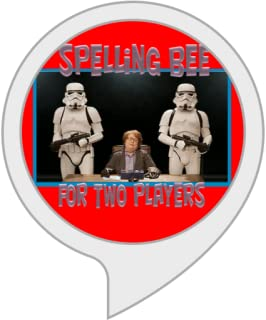 Unofficial Star Wars Spelling Bee