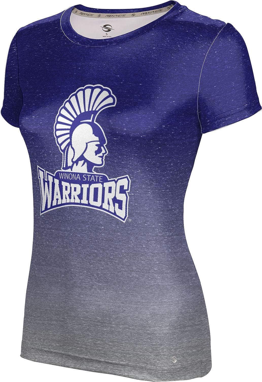ProSphere Winona State University Girls' Performance T-Shirt (Ombre)