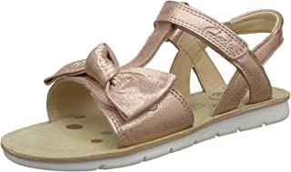 Clarks Girl's MimoGiggle Inf Fashion Sandals