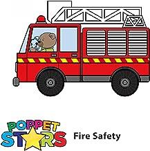 Fire Safety (feat. Caitlin Smith, Paul Glover, Bella Glover, Poppy Glover)