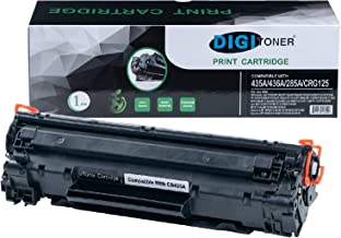 Generic Tonerplususa New Compatible HP AVE-CE285A 85A Black Laser Toner Cartridge for HP Laserjet M1132, HP M1212NF MFP, Black, 1 Pack