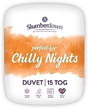 Slumberdown Chilly Nights Tweepersoonsdekbed 15 Tog Winter Dekbed Tweepersoonsbed