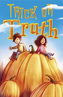 Trick or Truth (Pack of 25) (Proclaiming the Gospel)
