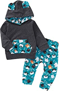 Best cat baby clothes boy Reviews