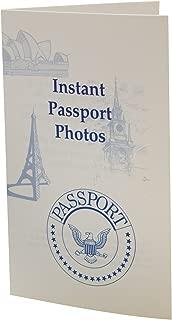 Passport Folders - Pack of 100