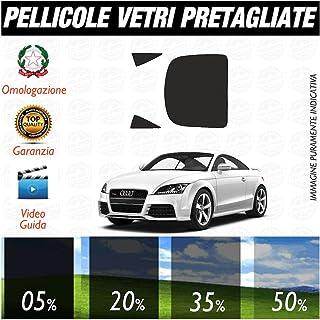 decorazione dellautoadesivo del copilota in fibra di carbonio adatta per 8n 8J MK123 TTRS 2008-2014 EBTOOLS Autoadesivo del copilota del veicolo dellautomobile