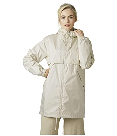 Helly Hansen JPN Raincoat (Cream) Women