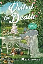 Veiled in Death (A Wedding Planner Mystery)