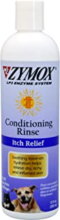 ZYMOX Leave-On Conditioner with Vitamin D3 by Pet King Brands