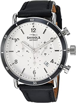 Shinola Detroit The Canfield Sport Chronograph 40mm - 20089888