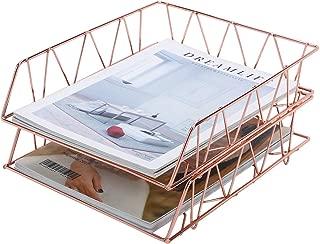 office tray set