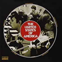 The United States Of America - Expanded Edition