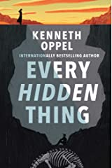 Every Hidden Thing Kindle Edition
