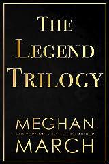 The Legend Trilogy Kindle Edition