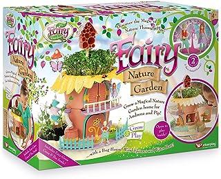 My Fairy Garden FG407 Fairy Nature Garden Grow and Play