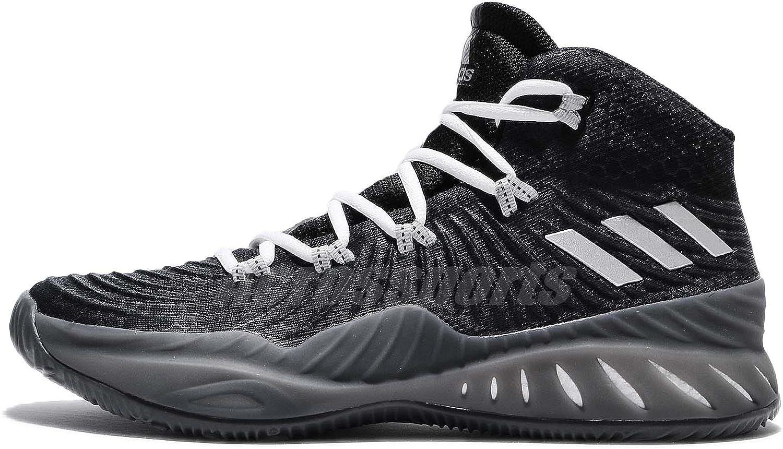 Adidas Crazy Explosive 2017 shoes Men's Basketball Black