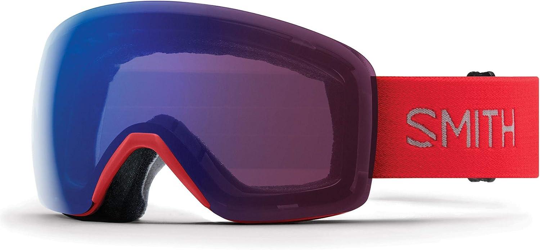 Smith Smith Smith Herren Schneebrille Skyline Rise Goggle B07F88FCK7  Sorgfältig ausgewählte Materialien 54b5d9