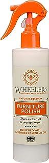 Wheelers 300 ml Bienenwachs Möbelpolitur Spray