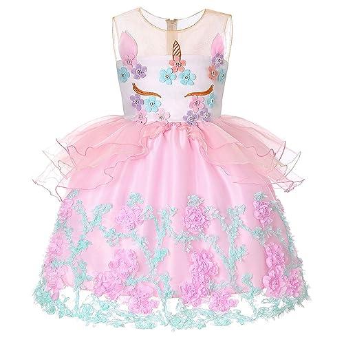 Children Unicorn Dresses: Amazon.com