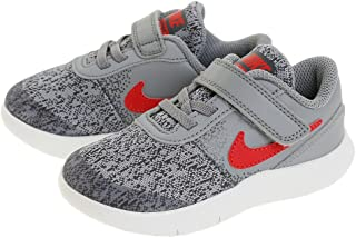 NIKE Boy's Flex Contact (TDV) Running Shoes