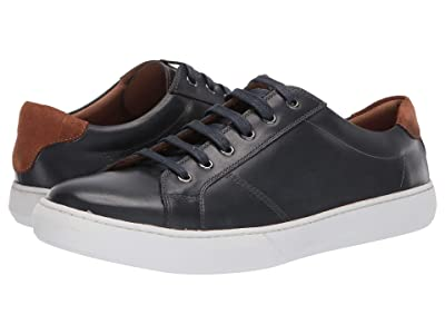 Robert Talbott Hudson (Navy Leather) Men