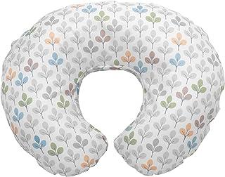 Chicco Boppy Pillow Slipcover Silverleaf, 130 Grams