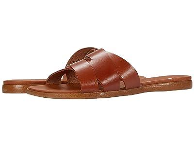 Steve Madden Verse Flat Sandals