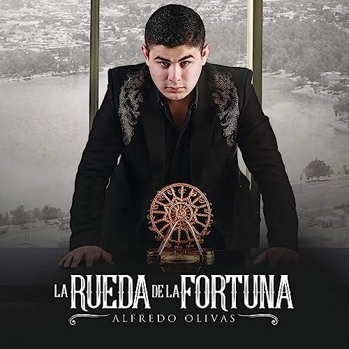 Todo O Nada By Alfredo Olivas On Amazon Music Amazoncom