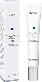 【Amazon.co.jp限定】b.glen (ビーグレン)【公式】 QuSome ホワイトクリーム 1.9 <ハイドロキノン配合クリーム> 15g/ 0.53oz.