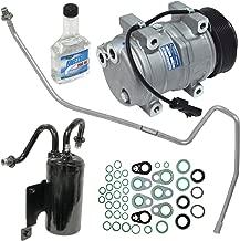 UAC KT 4727 A/C Compressor and Component Kit