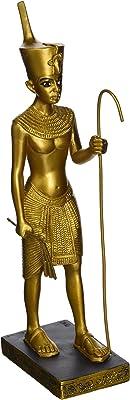 Lower Egypt Tut Collectible Figurine, Egypt