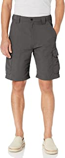 Authentics Men's Performance Cargo Short