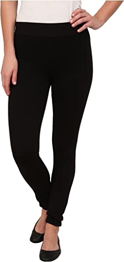3e0356e1f94 Hue plus size ponte leggings