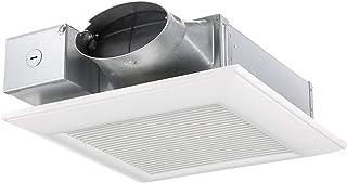 Panasonic FV-0510VS1 WhisperValue DC Ventilation Fan, 50-80-100 CFM