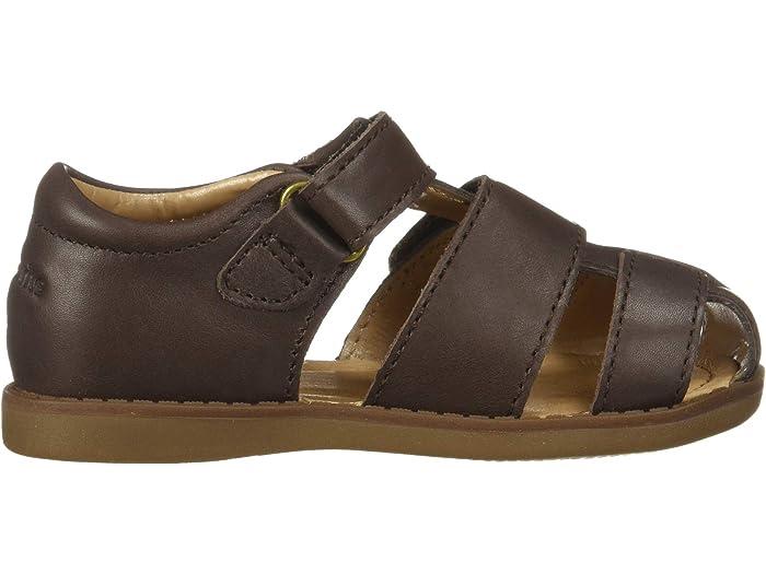 Stride Rite Kids Emerson Boys Closed-Toe Sandal